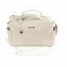 BOLSO MATERNAL BISCUIT BEIGE