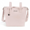 BOLSO PANERA BISCUIT ROSA