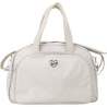 BOLSO MATERNAL BISCUIT GRIS