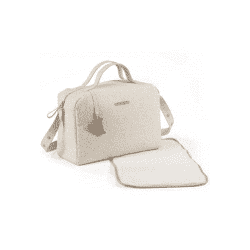 BOLSO MATERNAL FOREST BEIGE